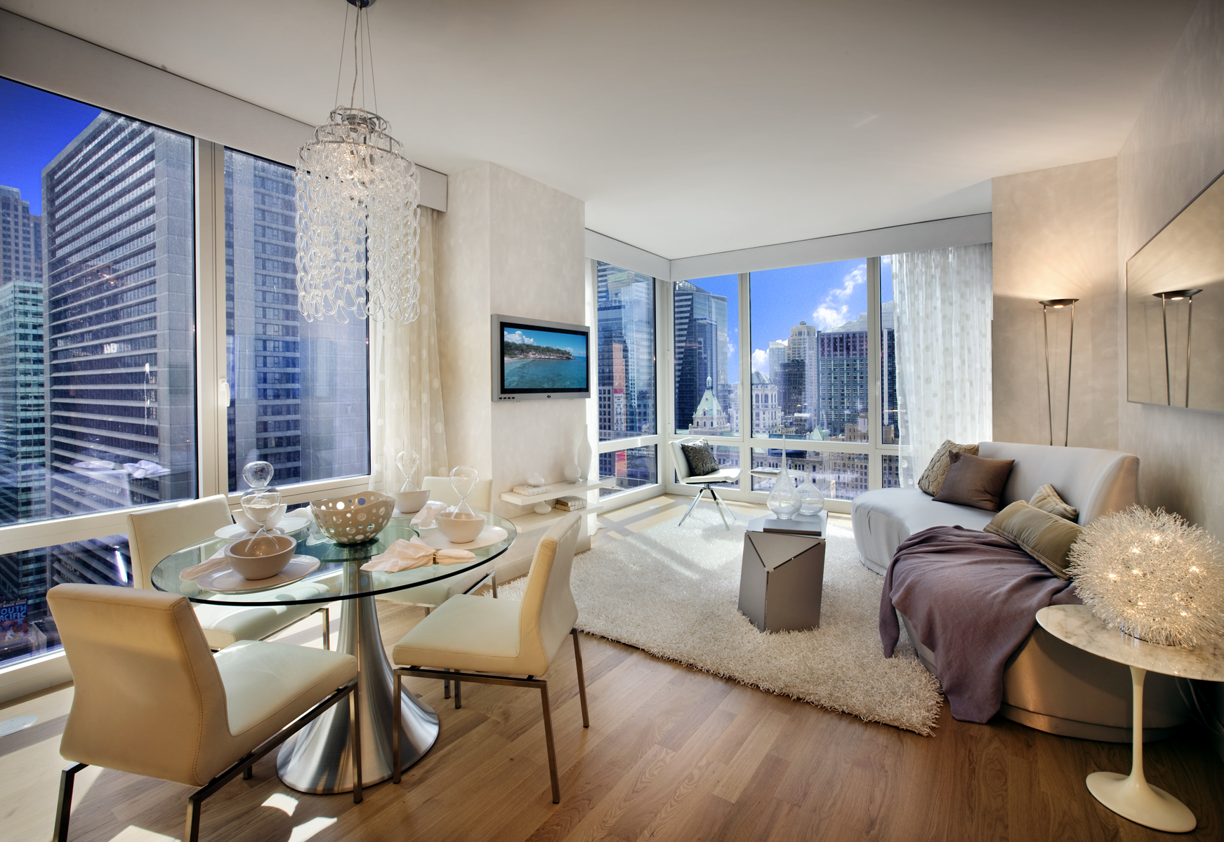 Predicting The Popularity Of Nyc Rental Apartments